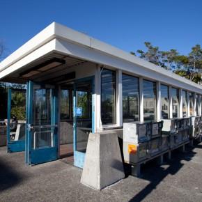 Lake Merritt Station